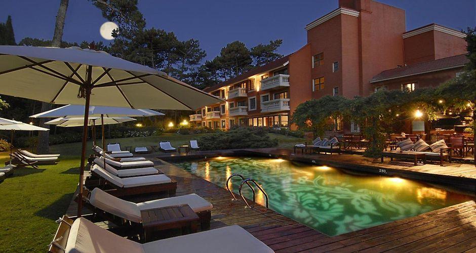 Barradas Parque Hotel Spa Punta Del Este